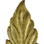 Burned Brass