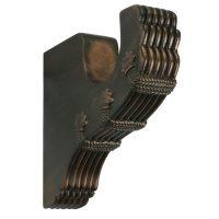 bracket-1750-single-resin