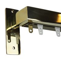 D-1590-D-TS-Demi-Urban-Mounting-Plate-Polished-Brass-P4