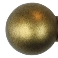 Finial-134-2--------------Burned-Brass-G3